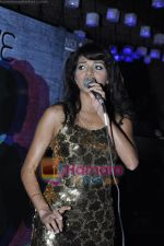 Nadia Ali performs at Trilogy in Juhu, Mumbai on 2nd June 2011 (12).JPG