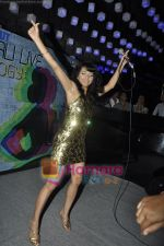 Nadia Ali performs at Trilogy in Juhu, Mumbai on 2nd June 2011 (14).JPG