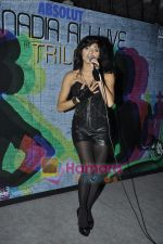 Nadia Ali performs at Trilogy in Juhu, Mumbai on 2nd June 2011 (28).JPG