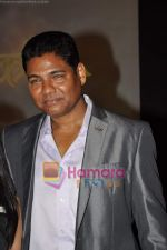 Shailendra Singh at press meet of Kahani Chandrakana Ki on 2nd June 2011.JPG