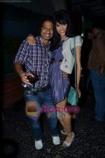 at Nandini Jumani_s birthday bash in Marimba Lounge on 2nd June 2011 (206).JPG