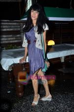 at Nandini Jumani_s birthday bash in Marimba Lounge on 2nd June 2011 (211).JPG