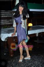 at Nandini Jumani_s birthday bash in Marimba Lounge on 2nd June 2011 (212).JPG