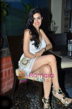 at Nandini Jumani_s birthday bash in Marimba Lounge on 2nd June 2011 (231).JPG