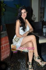 at Nandini Jumani_s birthday bash in Marimba Lounge on 2nd June 2011 (234).JPG
