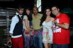 at Nandini Jumani_s birthday bash in Marimba Lounge on 2nd June 2011 (238).JPG