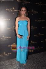 Laila Khan Rajpal at Farah Khan_s dinner for Moet Chandon in  Four Seasons on 3rd June 2011 (3).JPG