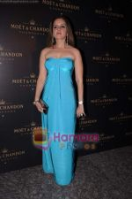 Laila Khan Rajpal at Farah Khan_s dinner for Moet Chandon in  Four Seasons on 3rd June 2011 (6).JPG