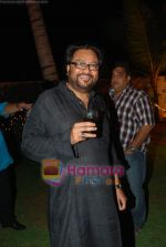 Ismail Darbar at Maaee film bash in Lokhandwala on 8th June 2011 (2).JPG