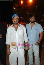 Sajid, Wajid at Maaee film bash in Lokhandwala on 8th June 2011 (8).JPG