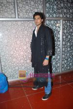 Shiv Pandit at Shaitan promotional event in Cinemax on 8th June 2011 (14).JPG