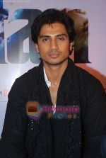 Shiv Pandit at Shaitan promotional event in Cinemax on 8th June 2011 (38).JPG