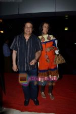 Anup Jalota at West is West premiere in Cinemax on 8th June 2011 (2).JPG