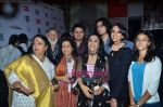 Ila Arun, Ishita Arun at West is West premiere in Cinemax on 8th June 2011 (10).JPG