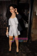 Masaba at Sonam Kapoor_s birthday bash at her home on 8th June 2011 (5).JPG