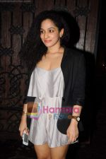 Masaba at Sonam Kapoor_s birthday bash at her home on 8th June 2011 (6).JPG