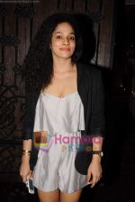 Masaba at Sonam Kapoor_s birthday bash at her home on 8th June 2011 (7).JPG