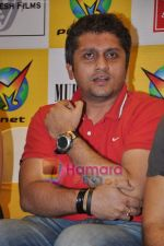 Mohit Suri at Murder 2 music launch in Planet M on 10th June 2011 (75).JPG