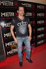Rakesh Paul at Metro Lounge launch hosted by designer Rehan Shah in Cafe Lounge Restaurant, Mumbai on 10th June 2011-1 (3).JPG