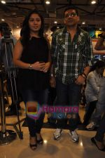 Sunidhi Chauhan at Murder 2 music launch in Planet M on 10th June 2011 (11).JPG