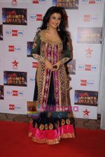 Ragini Khanna at Big Television Awards in Yashraj Studios on 14th June 2011 (2).JPG