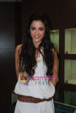 Giselle Monteiro at Gitanjali D_damas new collection launch in Atria Mall on 15th June 2011 (6).JPG