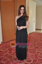 Laila Khan Rajpal at Retail Jeweller India Awards jury meet in Andheri, Mumbai on 15th June 2011 (16).JPG