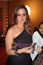 Laila Khan Rajpal at Retail Jeweller India Awards jury meet in Andheri, Mumbai on 15th June 2011 (23).JPG