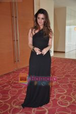 Laila Khan Rajpal at Retail Jeweller India Awards jury meet in Andheri, Mumbai on 15th June 2011 (30).JPG
