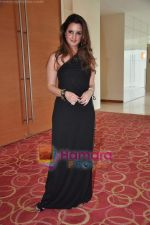 Laila Khan Rajpal at Retail Jeweller India Awards jury meet in Andheri, Mumbai on 15th June 2011 (9).JPG