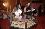 Laila Khan Rajpal, Mahi Gill at Retail Jeweller India Awards jury meet in Andheri, Mumbai on 15th June 2011 (2).JPG