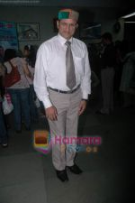 Mir Ranjan at Sound of Music play premiere in St Andrews on 17th June 2011 (2).JPG