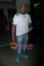 Vinod Kambli at Sound of Music play premiere in St Andrews on 17th June 2011 (2).JPG