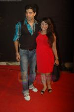 Sai, Shakti at Gold Awards in Filmcity, Mumbai on 18th June 2011 (156).JPG