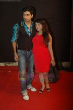 Sai, Shakti at Gold Awards in Filmcity, Mumbai on 18th June 2011 (157).JPG