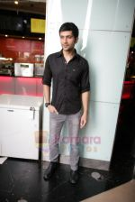 Vaibhav Talwar at First look launch of Love Breakups Zindagi in PVR, Juhu, Mumbai on 19th June 2011 (17).JPG