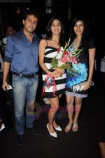 Shweta Tiwari at Teejay Sidhu_s birthday bash in China Garden, Khar on 21st June 2011 (42).JPG