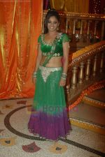 Supriya Kumari at Ratan Rajput_s mehndi ceremony on 22nd June 2011 (70).JPG