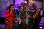 Aashish Chaudhary in the still from movie Double Dhamaal (2).JPG