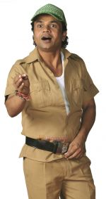 Rajpal Yadav in Still from the movie Bin Bulaye Baraati (2).jpg