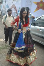 Ragini Khanna at Ratan Ka Rishta on location in Goregaon on 25th June 2011 (35).JPG