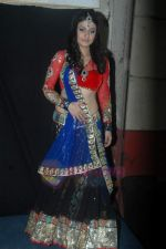 Ragini Khanna at Ratan Ka Rishta on location in Goregaon on 25th June 2011 (37).JPG