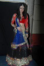 Ragini Khanna at Ratan Ka Rishta on location in Goregaon on 25th June 2011 (38).JPG
