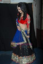 Ragini Khanna at Ratan Ka Rishta on location in Goregaon on 25th June 2011 (41).JPG