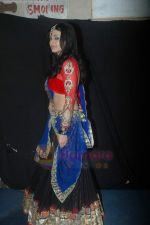 Ragini Khanna at Ratan Ka Rishta on location in Goregaon on 25th June 2011 (42).JPG