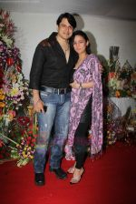 Cezanne Khan at Dr Tiwari_s Bday bash on 22nd July 2011 (55).jpg