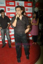 Dabboo Malik at Chillar Party promotional event in Infinity Mall on 1st July 2011 (73).JPG