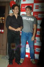 Sohail Khan, Dabboo Malik at Chillar Party promotional event in Infinity Mall on 1st July 2011 (13).JPG