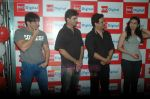 Sohail Khan, Indra Kumar, Dabboo Malik, Akruti Kakkar at Chillar Party promotional event in Infinity Mall on 1st July 2011 (29).JPG