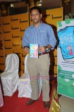 Anurag Anand at Reality Bytes book release by Anurag Anand in Landmark, Mumbai on 5th July 2011 (36).JPG